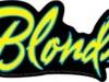 Blondiesticker