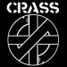 Crass1sticker