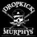 DropKickMurphyspiratehockeysticker