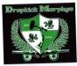 DropkickMurphyscreststicker