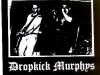 DropkickMurphyslivesticker