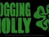 FlogginMollyshamrocksticker