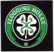 FloggingMollyshamrocksymbolsticker