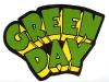 GreendayDookieletterssticker