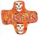 Misfitsfiresticker