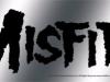 Misfitssilverblacksticker