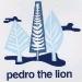 PedroTheLiontreessticker