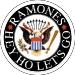 Ramonesheyholetsgocolorsticker