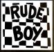 Rudeboysticker
