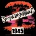 SocialDistortion1945sticker