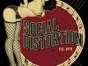 SocialDistortionest1979sticker