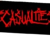 TheCasualtiesbasicrednblacksticker