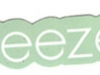 Weezergreenlogosticker