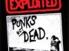 theExploitedpunksnotdeadsticker
