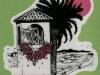 Birdhouse-skeleton-by-beach