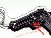 the-firm-bleeding-gun