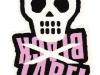 black-label-skull-pink-sticker