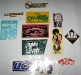BMXassorted66stickers