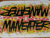 FBMmaneatersticker
