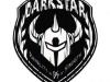 darkstarskateboardsshield4x45sticker