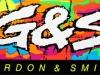 G&SGordon&Smithsticker