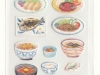 traditionalfoodstickersss