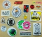 assortedskateboardrandomstickers77