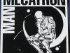 megatron-mansticker