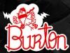 Burtonbrokenlegsticker