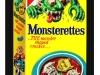 MONSTERETTES