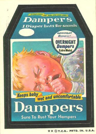 dampers