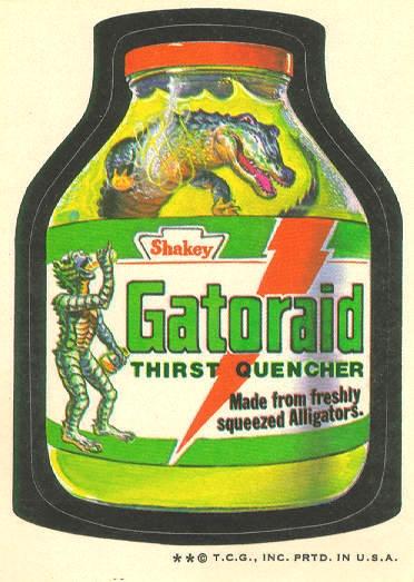 gatoraid