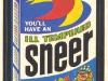 sneer