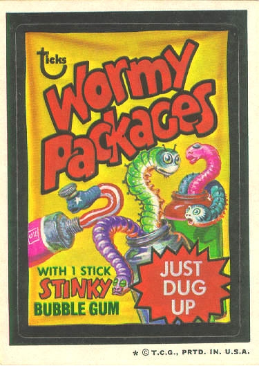 wormypackages
