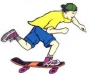 skateboarder2stickerramaWorldIndustries
